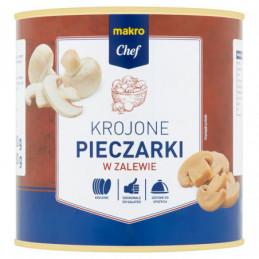 MAKRO CHEF PIECZARKI W...