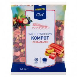 MAKRO CHEF KOMPOT...