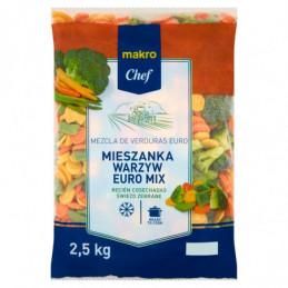 MAKRO CHEF EURO MIX 2,5 KG