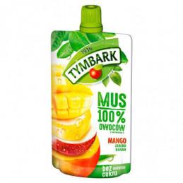 TYMBARK MUS 100% MANGO...
