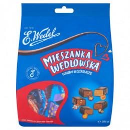 E. WEDEL MIESZANKA...