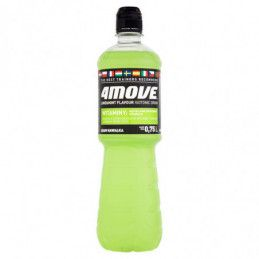 4MOVE LIME & MINT SPORTOWY...