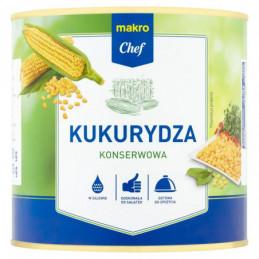 MAKRO CHEF KUKURYDZA...