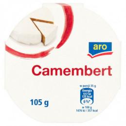 ARO SER CAMEMBERT 105 G [4...