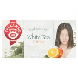 TEEKANNE WORLD SPECIAL TEAS...