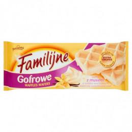 FAMILIJNE GOFROWE WAFLE Z...