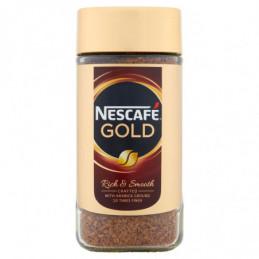NESCAFÉ GOLD RICH & SMOOTH...