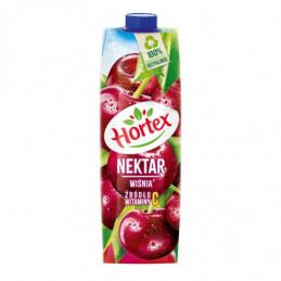 HORTEX WIŚNIA NEKTAR 1 L [6...