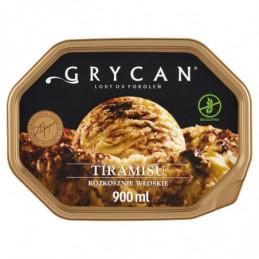 GRYCAN LODY TIRAMISU 900 ML