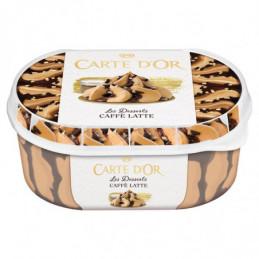 CARTE D'OR GELATERIA CAFFE...
