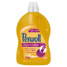 PERWOLL CARE & REPAIR...