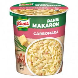 KNORR DANIE MAKARON...
