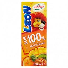 HORTEX LEON SOK 100%...