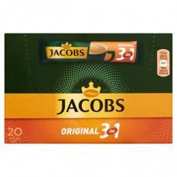 JACOBS ORIGINAL 3IN1...