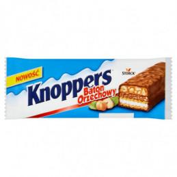 KNOPPERS BATON ORZECHOWY 40...