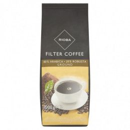 RIOBA FILTER COFFEE MIELONA...