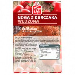 FINE LIFE NOGA Z KURCZAKA...
