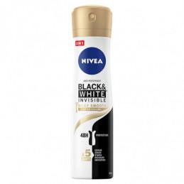 NIVEA BLACK&WHITE INVISIBLE...