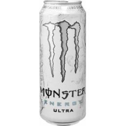 MONSTER ULTRA WHITE...