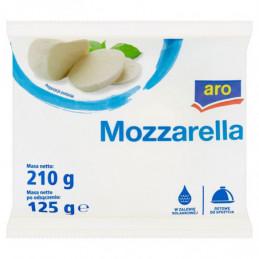 ARO SER MOZZARELLA 125 G