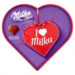 MILKA I LOVE MILKA...