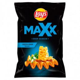 LAY'S MAXX CHIPSY...
