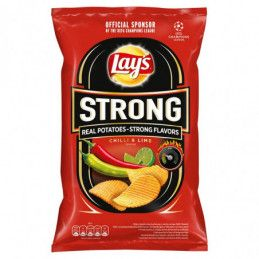 LAY'S STRONG CHIPSY...