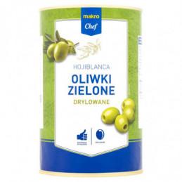 MAKRO CHEF OLIWKI ZIELONE...