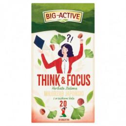 BIG-ACTIVE THINK & FOCUS...