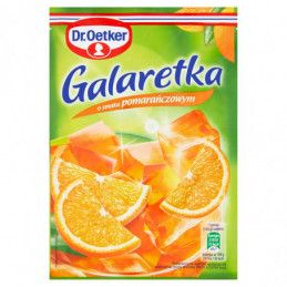 DR. OETKER GALARETKA O...