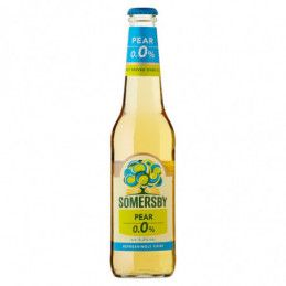 SOMERSBY PEAR PIWO 0.0%...