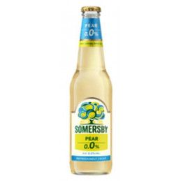 SOMERSBY PEAR PIWO 0.0% 400...