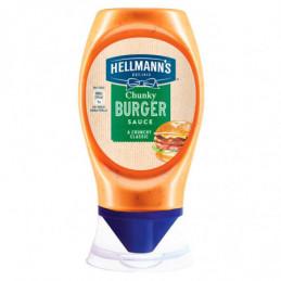HELLMANN'S SOS CHUNKY...