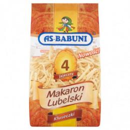 AS-BABUNI MAKARON LUBELSKI...