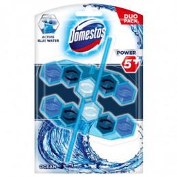 DOMESTOS P5+BLUE WATER...