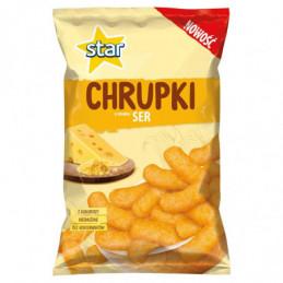 STAR CHRUPKI KUKURYDZIANE O...