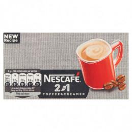 NESCAFÉ 2IN1 COFFEE &...