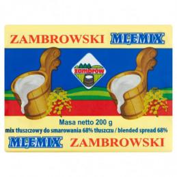 MLEMIX ZAMBROWSKI MIX...
