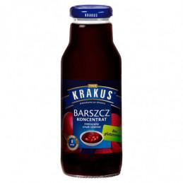 KRAKUS BARSZCZ CZERWONY...