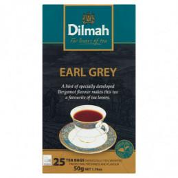 DILMAH EARL GREY CZARNA...