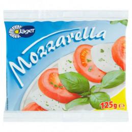 JÄGER MOZZARELLA W SOLANCE...