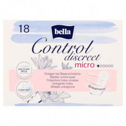 BELLA CONTROL DISCREET...