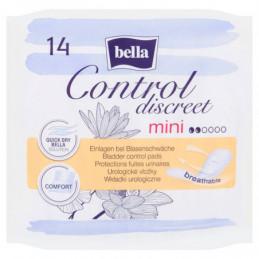 BELLA CONTROL DISCREET MINI...