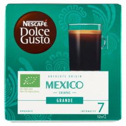 NESCAFÉ DOLCE GUSTO MEXICO...