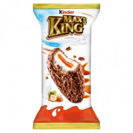 KINDER MAXI KING WAFEL Z...