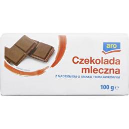 ARO CZEKOLADA TRUSKAWKOWA...