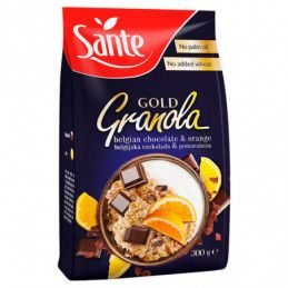 SANTE GOLD GRANOLA...