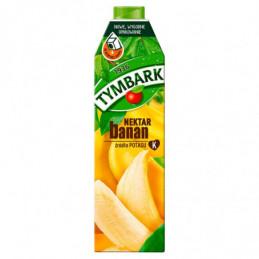 TYMBARK BANAN NEKTAR 1 L [6...