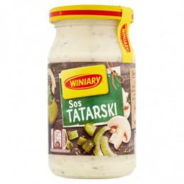 WINIARY SOS TATARSKI 250 ML...