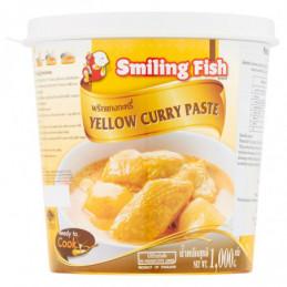 SMILING FISH PASTA CURRY ŻÓŁTE